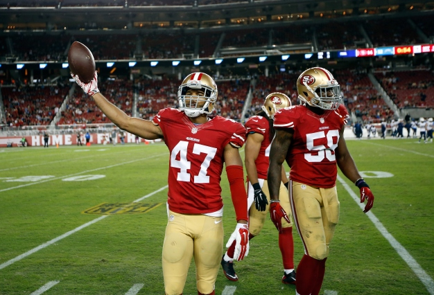 Niners' Cromartie Wants to Make Most of His Opportunity