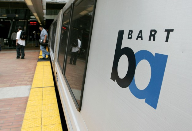 Powell St. BART Station Reopens After Medical Emergency
