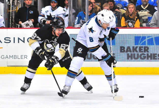 Mayors of San Jose, Pittsburgh Bet on Hockey Game
