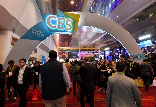 #CES2019: Live Blog From the World's Largest Tech Fair