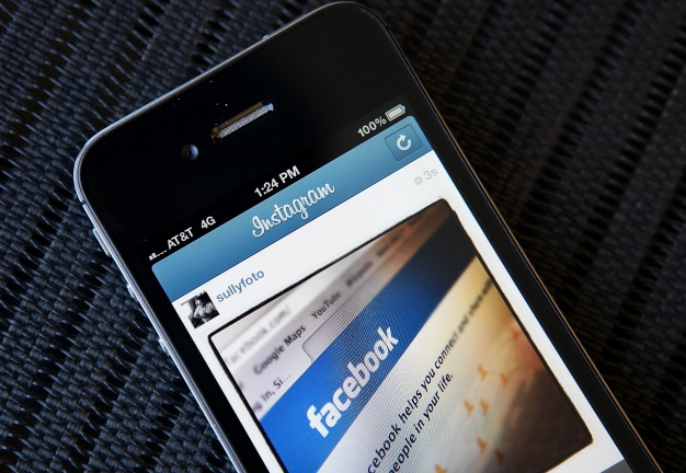 Facebook Pays 10-Year-Old $10K for Finding Instagram Glitch