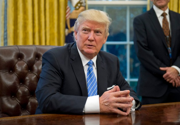 Silicon Valley Reacts to Trump's Message to Tech Industry