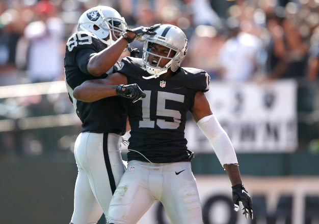 Depleted Lions May Have Trouble Stopping Carr and Co.