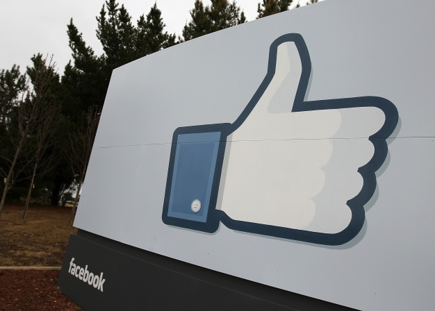Facebook Seeks to Expand Northern California Campus