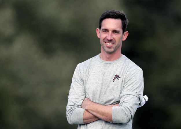 Shanahan Excited to See Saleh's New 49ers Defense