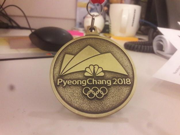 2018 Winter Olympics Classroom Program