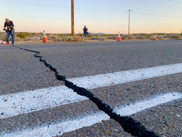 Why Earthquake Insurance Rates Spiked for Some Californians}
