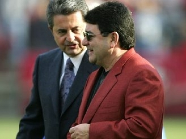 DeBartolo Takes Major Step Toward Hall of Fame