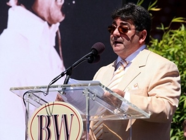 Source: 49ers' DeBartolo Elected to Hall of Fame