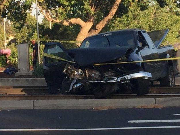 Woman Killed, Two Others Injured in Crash