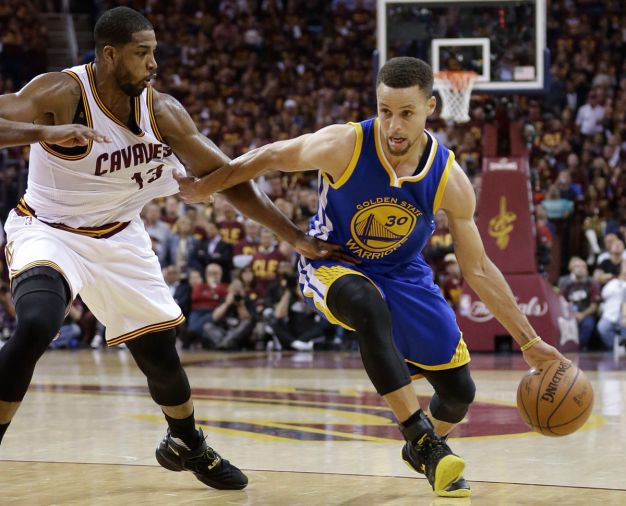 Crunching the Numbers on the NBA Finals