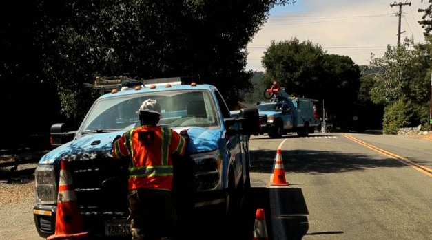 [BAY] PG&E Braces for More Potential Outages
