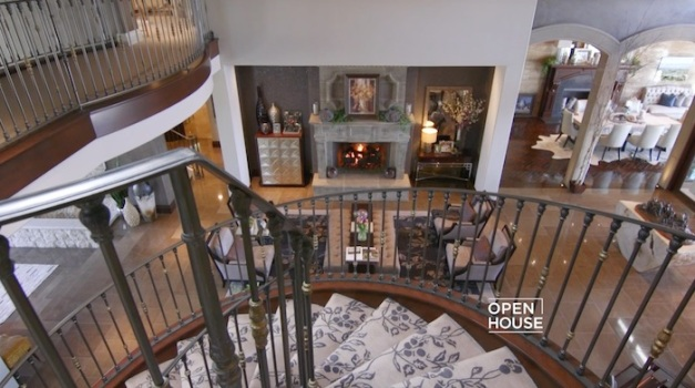 Tour a Yorba Linda Home With Panoramic Views