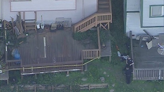 Police Investigating Officer-Involved Shooting in Daly City