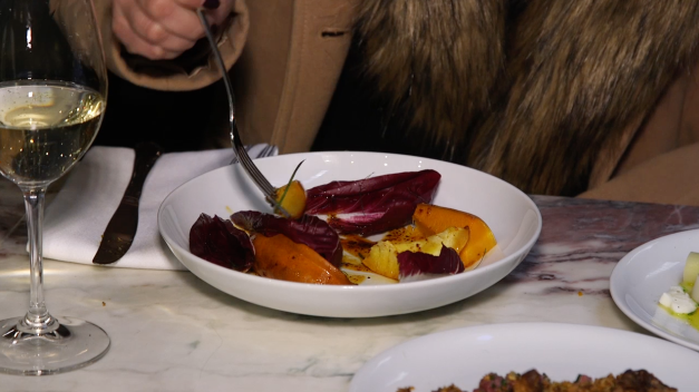 Three NYC Restaurants You Don't Want to Miss