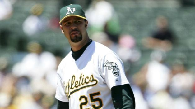 Ex-Major League Baseball Pitcher Arrested in San Diego