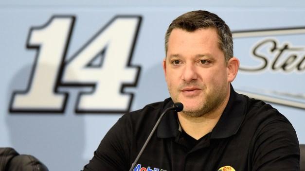 Tony Stewart to Retire From NASCAR