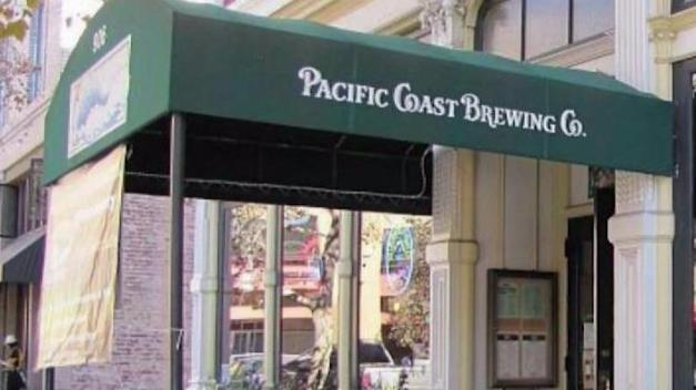 Oakland's Pacific Coast Brewery to Close