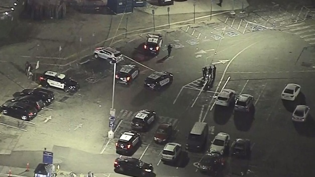 One Man Shot in Leg Near Santa Monica Pier
