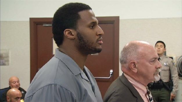 Grand Jury Indicts Ex-49ers Player Ray McDonald for Rape