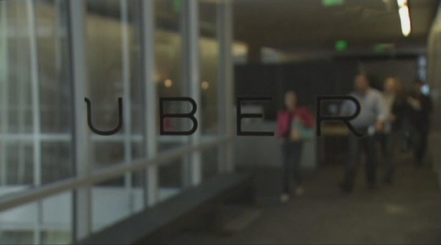 [BAY] California Prosecutors Sue Ride-Sharing Service Uber