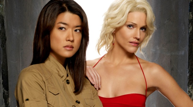 Cylons vs Humans: Battlestar Galactica Ends