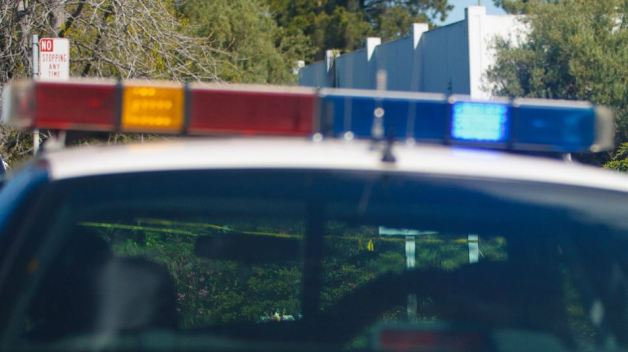 Man Arrested for Golf Club Assault, Bike Robbery in Petaluma