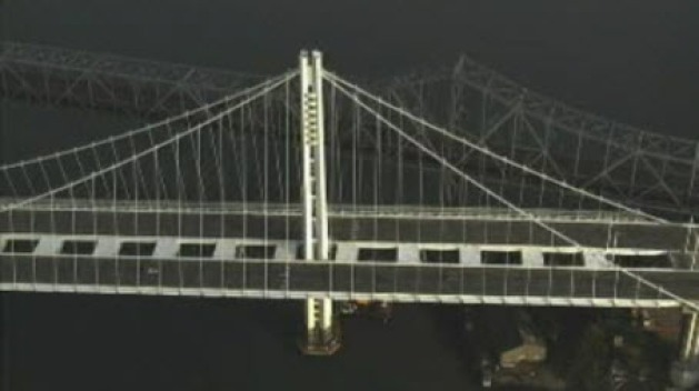 Bay Bridge Builder Blames Caltrans for Problems, Says It's Owed $40M
