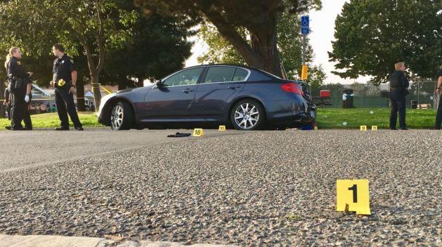 Shooting in Berkeley Leaves Three Injured