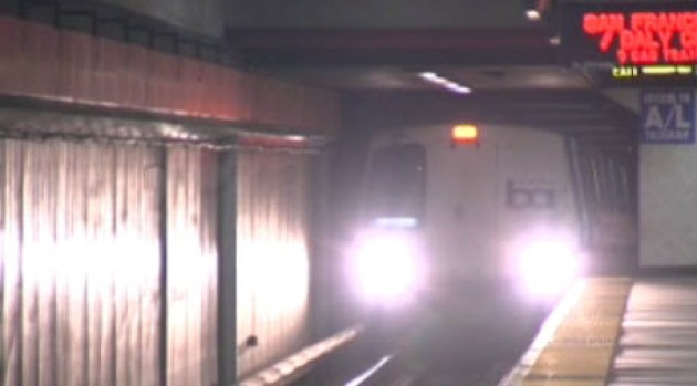 [BAY] Contract Negotiations Continue as Possible BART Strike Nears