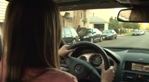 [LA] Teen Driving Courses Aim to Reverse Deadly Trend