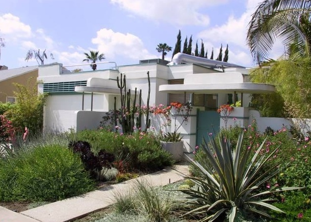 Wallace Beery's Customized Retreat Hits Market