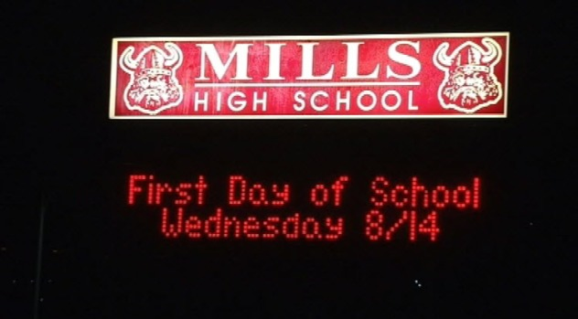 [BAY] Mills High School AP Test Scores Invalidated