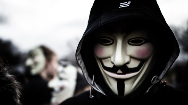 'Anonymous' Video Threatens Action Against Sacramento