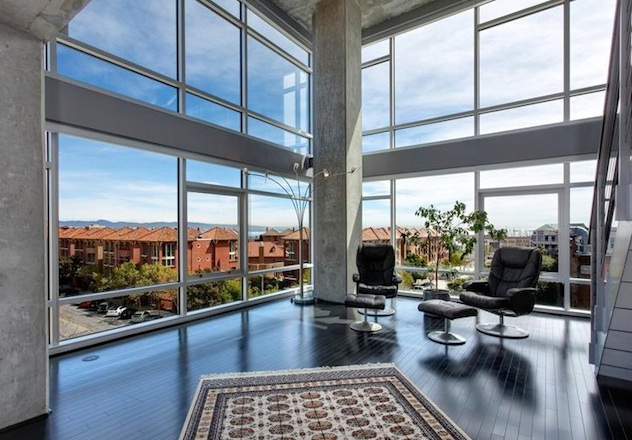 $2.495M for a Swanky South Beach Loft