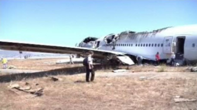 Asiana Pilots Didn't Understand System: NTSB