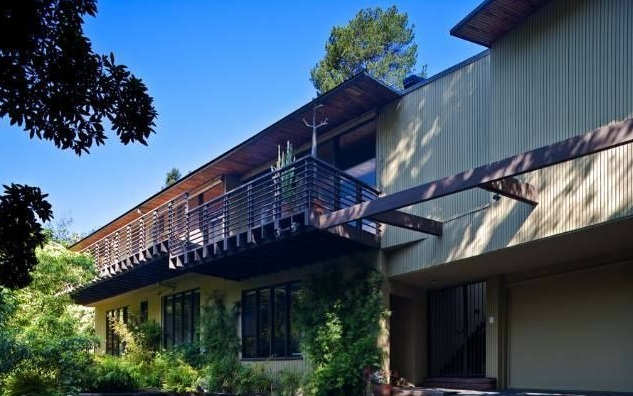 Modern Zolotow House Listed for $1.525M