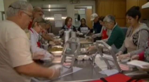 [BAY] Meals On Wheels In Jeopardy