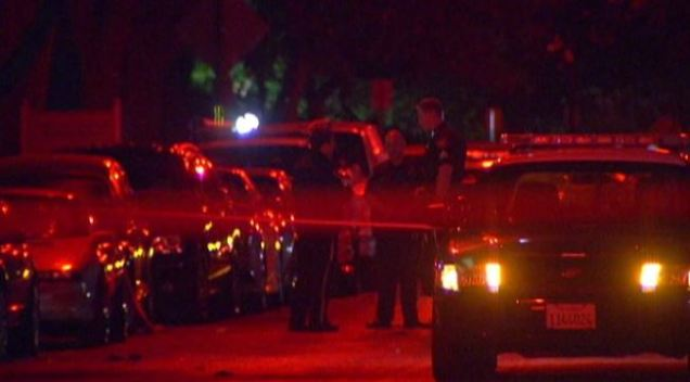 San Jose Marks 20th Homicide of 2014