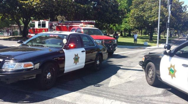 Fire, Police to Train for Rescue Situation Near High School