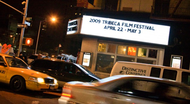 [NATL] Tribeca Film Festival: Best Bets
