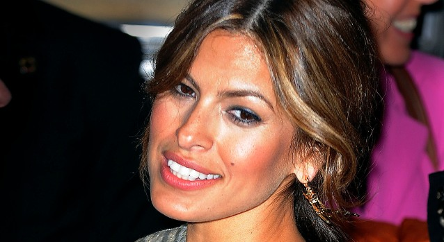 [NBCAH] Eva Mendes Reveals Body Secrets