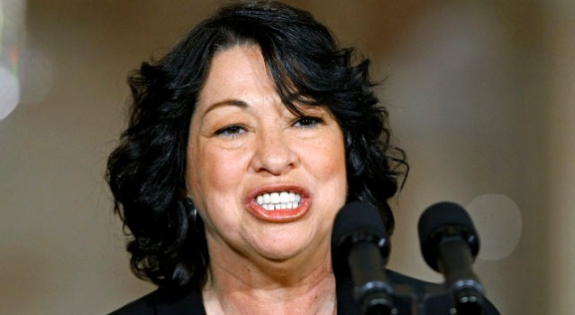 [NEWSC] Obama Selects Judge Sonia Sotomayor for Supreme Court