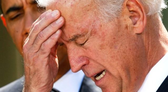 [NATL*DO NOT USE*] Best of Biden's Gaffes