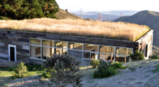 San Francisco's Best Buildings