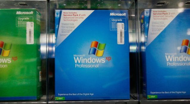 [BAY] End of Windows XP Support Spells Trouble for Some