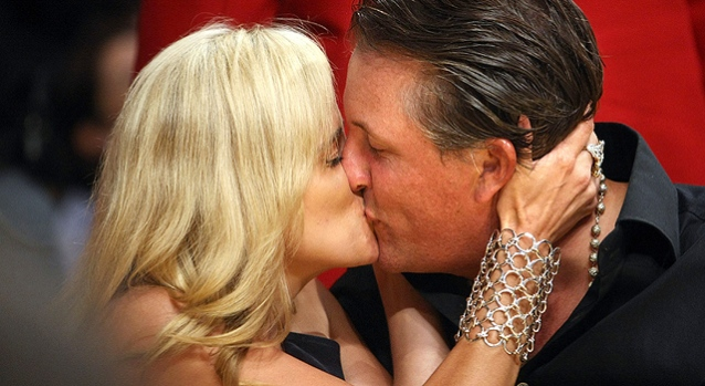 Photos: The Mickelson Family