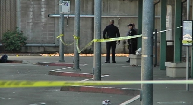[BAY] Man Killed, Woman Injured in Shooting at Bayfair BART Station