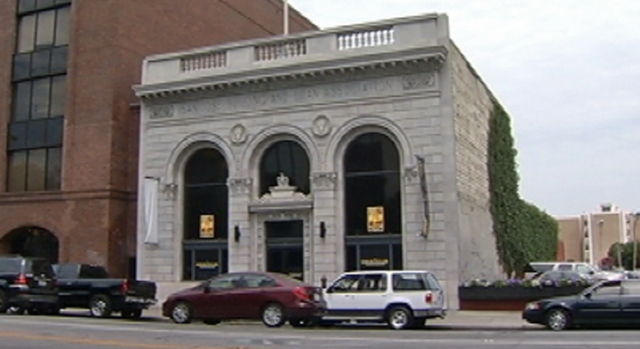 [BAY] Gentlemen's Club to Open in Downtown San Jose
