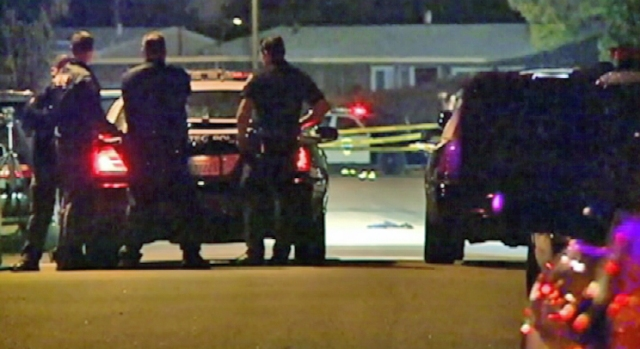 San Mateo Home Invasion Robbery Suspect Killed in Shootout ...